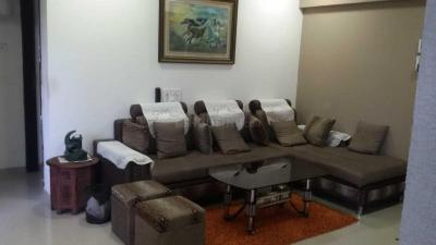 Gallery Cover Image of 850 Sq.ft 2 BHK Apartment for buy in Kasarvadavali, Thane West for 7400000