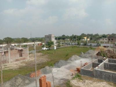 900 Sq.ft Residential Plot for Sale in Manimangalam, Chennai