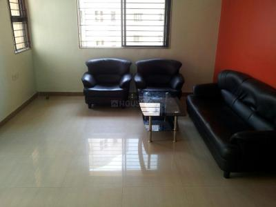 Gallery Cover Image of 1080 Sq.ft 2 BHK Apartment for rent in Magarpatta City for 24000