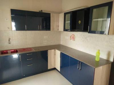 Gallery Cover Image of 1047 Sq.ft 2 BHK Apartment for rent in Brookefield for 26000