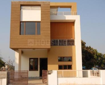 Gallery Cover Image of 1200 Sq.ft 3 BHK Villa for buy in Rsun Sushmitham, Kadugodi for 5656500