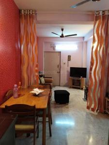 Gallery Cover Image of 900 Sq.ft 2 BHK Apartment for buy in Jadavpur for 5000000
