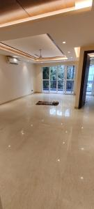 Gallery Cover Image of 2250 Sq.ft 3 BHK Independent Floor for buy in Greater Kailash for 65000000