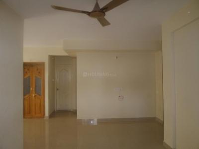 Gallery Cover Image of 1250 Sq.ft 3 BHK Apartment for rent in Chikkalasandra for 15000
