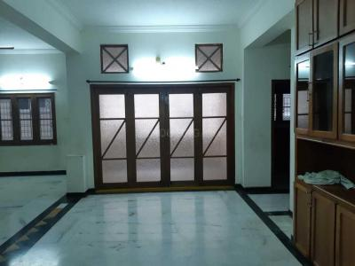 Gallery Cover Image of 1600 Sq.ft 3 BHK Apartment for rent in Habsiguda for 16000