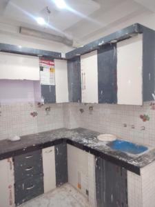 Gallery Cover Image of 450 Sq.ft 1 BHK Independent Floor for buy in Bindapur for 2400000
