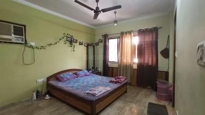 Bedroom Image of Harshwardhan in Powai