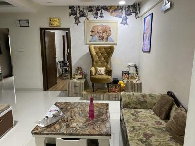 Gallery Cover Image of 1180 Sq.ft 2 BHK Apartment for buy in Scheme No 114 for 4200000