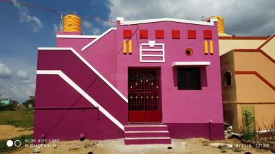 Gallery Cover Image of 550 Sq.ft 1 BHK Independent House for buy in Veppampattu for 1825000