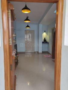 Gallery Cover Image of 850 Sq.ft 1 BHK Independent Floor for rent in Jnana Ganga Nagar for 13000