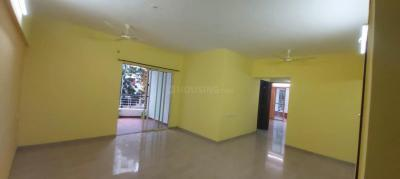 Gallery Cover Image of 1400 Sq.ft 3 BHK Apartment for rent in Parth Enclave E Building, Karve Nagar for 30000