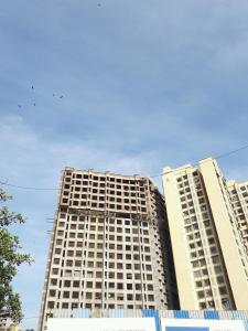Gallery Cover Image of 450 Sq.ft 1 BHK Apartment for buy in Crystal Chembur High, Chembur for 9400000