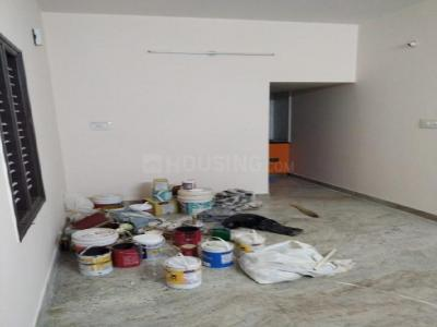 Gallery Cover Image of 800 Sq.ft 1 BHK Independent House for rent in Horamavu for 13000