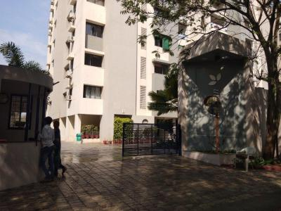 Gallery Cover Image of 1845 Sq.ft 3 BHK Apartment for rent in Prahlad Nagar for 32000