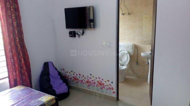 Bedroom Image of Keshav PG in Sector 19