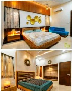 Gallery Cover Image of 1475 Sq.ft 3 BHK Villa for buy in Thv Vihaan Floors, Noida Extension for 4749000