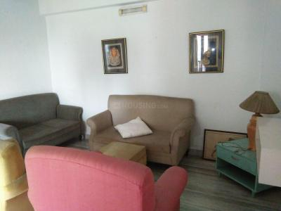 Gallery Cover Image of 3100 Sq.ft 5 BHK Apartment for rent in Salt Lake City for 100000