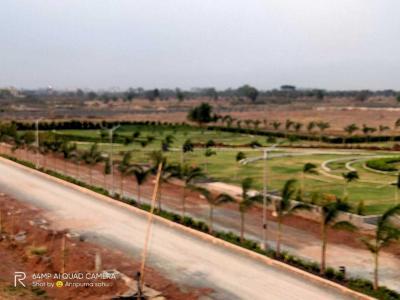 1000 Sq.ft Residential Plot for Sale in Mathpurena, Raipur