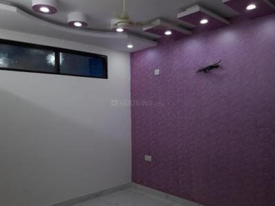 Gallery Cover Image of 675 Sq.ft 3 BHK Independent Floor for buy in Bindapur for 3950000