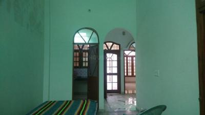 Gallery Cover Image of 825 Sq.ft 3 BHK Independent House for buy in Rss Good Luck City, Dashauli for 4500000