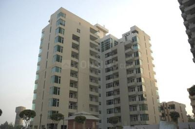 Gallery Cover Image of 2311 Sq.ft 3 BHK Apartment for rent in Sector 31 for 65000