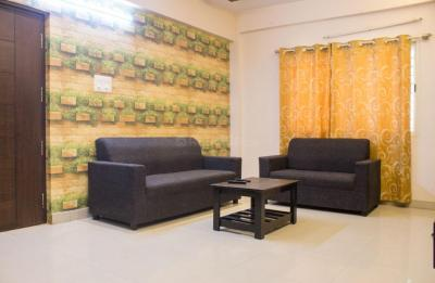 Living Room Image of 301 Sargunavathi Nest in Bellandur