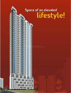 Gallery Cover Image of 924 Sq.ft 2 BHK Apartment for buy in Shiv Krupa, Malad East for 10100000