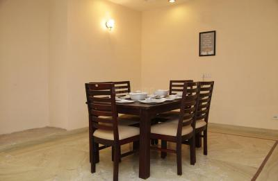 Dining Room Image of Keshima House in Sector 51