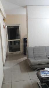 Gallery Cover Image of 500 Sq.ft 1 BHK Apartment for rent in Gopalan Admiralty Manor, Indira Nagar for 25000