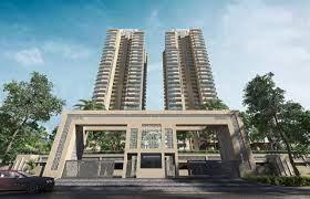 Gallery Cover Image of 1100 Sq.ft 2 BHK Apartment for buy in Irish Pearls, Noida Extension for 4565006