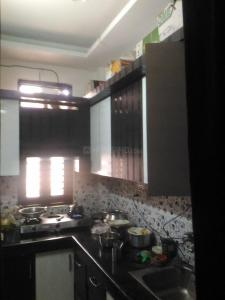 Gallery Cover Image of 600 Sq.ft 2 BHK Independent Floor for rent in Matiala for 11000