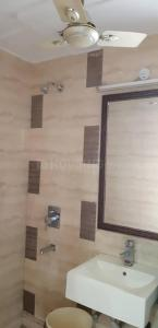 Bathroom Image of Rainbow PG in Malviya Nagar