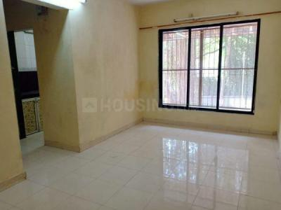 Gallery Cover Image of 650 Sq.ft 1 BHK Apartment for rent in Kshitij, Goregaon East for 23000