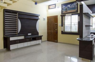 Gallery Cover Image of 1000 Sq.ft 2 BHK Independent House for rent in Whitefield for 17000