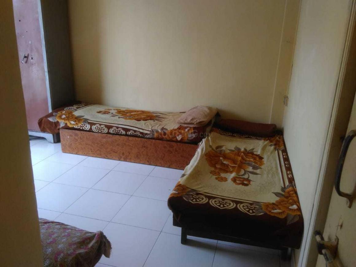 Bedroom Image of PG 4035739 Sanpada in Sanpada