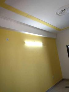 Gallery Cover Image of 750 Sq.ft 1 BHK Independent Floor for buy in Sector 121 for 1720000