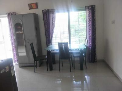 Gallery Cover Image of 1550 Sq.ft 3 BHK Apartment for rent in Baner for 25000