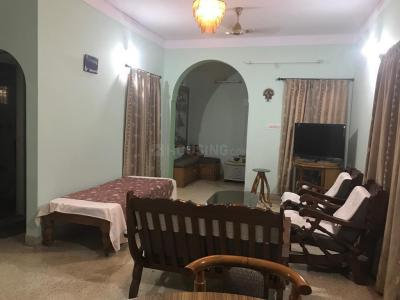 Gallery Cover Image of 900 Sq.ft 1 BHK Independent House for rent in Bendre Nagar for 17000