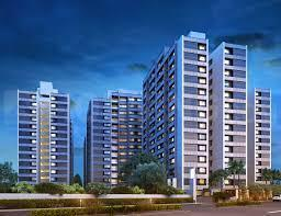 Gallery Cover Image of 2295 Sq.ft 3 BHK Apartment for buy in Cloud 9, Ambawadi for 14229000