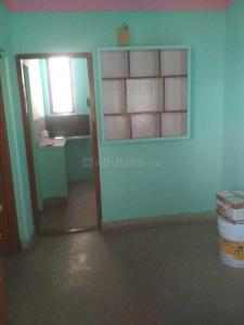 Gallery Cover Image of 600 Sq.ft 1 BHK Independent Floor for rent in Ramamurthy Nagar for 6000