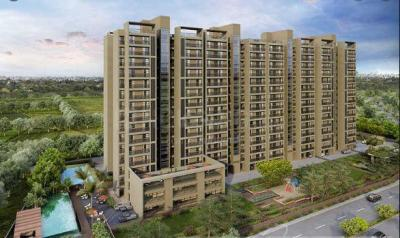 Gallery Cover Image of 1450 Sq.ft 3 BHK Apartment for buy in Hennur for 9800000