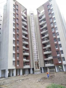 Gallery Cover Image of 1322 Sq.ft 3 BHK Apartment for rent in Pisoli for 13000