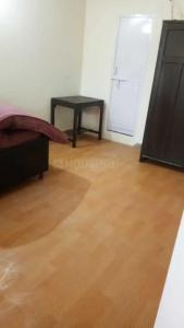 Gallery Cover Image of 500 Sq.ft 1 RK Independent House for rent in Green Park for 21000