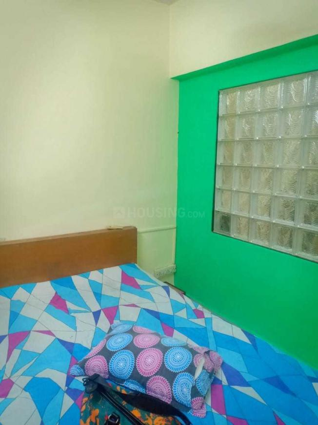 Bedroom Image of 580 Sq.ft 1 BHK Apartment for rent in Borivali West for 18000