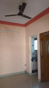 Gallery Cover Image of 450 Sq.ft 1 BHK Independent House for rent in Lingarajapuram for 7100