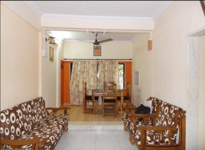 Gallery Cover Image of 1800 Sq.ft 3 BHK Apartment for rent in Seawoods for 75000