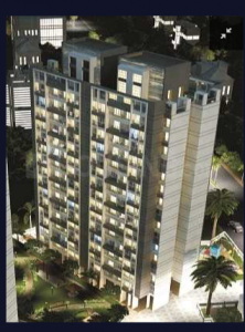 Gallery Cover Image of 980 Sq.ft 2 BHK Apartment for rent in S M Hatkesh Heights, Mira Road East for 19000