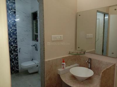 Common Bathroom Image of Backpacker Island in Pashan