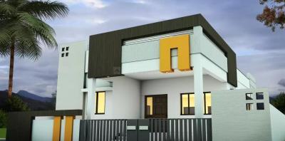Gallery Cover Image of 1000 Sq.ft 2 BHK Villa for buy in JMJ Srikrupa, Saravanampatty for 5511777