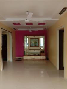 Gallery Cover Image of 550 Sq.ft 1 BHK Apartment for rent in Raheja complex, Thane West for 20000